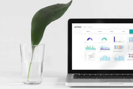 Agile Insights Software quantilope