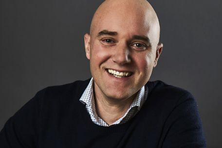 CEO quantilope - Dr. Peter Aschmoneit
