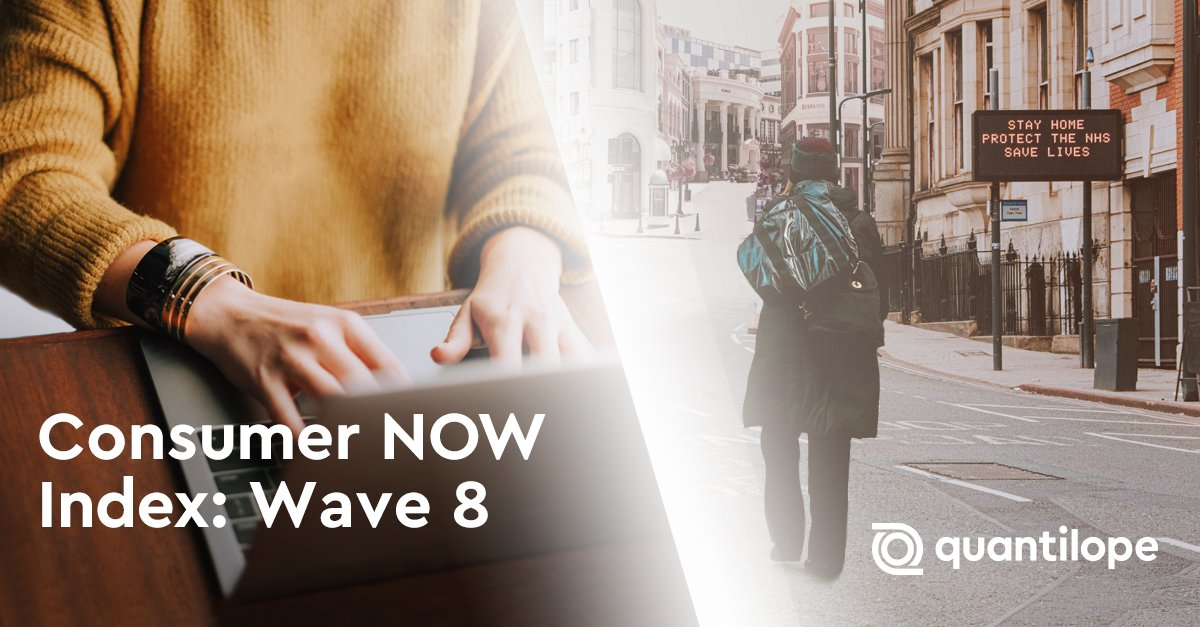 Consumer NOW Wave 8
