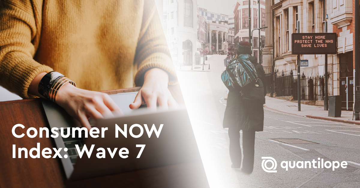 consumer now wave 7