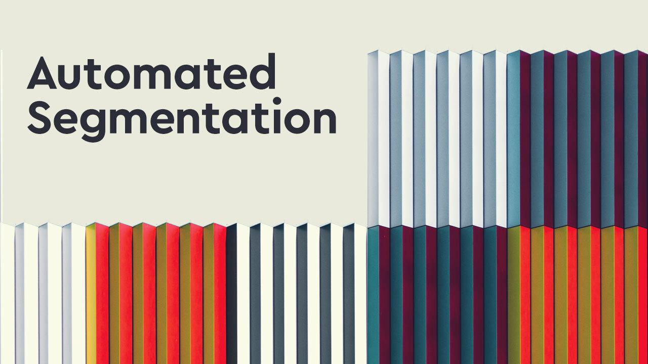 automated segmentation